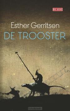 DE TROOSTER - GERRITSEN, ESTHER - 9789044540147