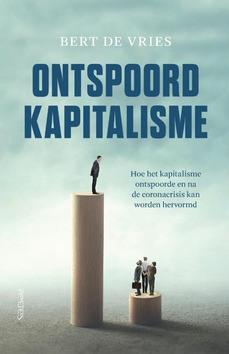 ONTSPOORD KAPITALISME - VRIES, BERT DE - 9789044644371