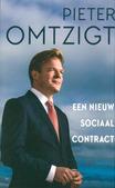 EEN NIEUW SOCIAAL CONTRACT - OMTZIGT, PIETER - 9789044648058