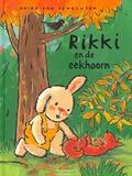 RIKKI EN DE EEKHOORN - GENECHTEN, GUIDO VAN - 9789044813159