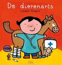 DE DIERENARTS - SLEGERS, LIESBET - 9789044813913