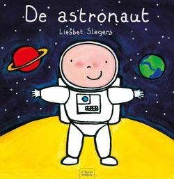 De astronaut - Slegers, Liesbet - 9789044816587