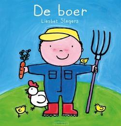 De boer - Slegers, Liesbet - 9789044817164