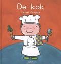 DE KOK - SLEGERS, LIESBET - 9789044819328