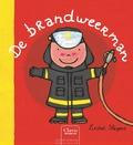 DE BRANDWEERMAN - SLEGERS, LIESBET - 9789044830835