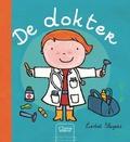 DE DOKTER - SLEGERS, LIESBET - 9789044830859