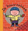 DE BOUWVAKKER - SLEGERS, LIESBET - 9789044830866