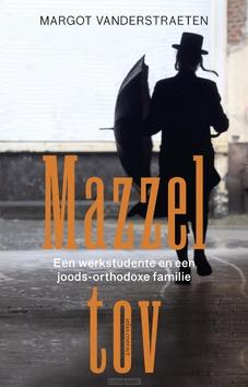 MAZZEL TOV - VANDERSTRAETEN, MARGOT - 9789045033853