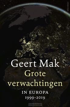 GROTE VERWACHTINGEN - MAK, GEERT - 9789045038919