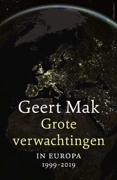 GROTE VERWACHTINGEN + EPILOOG - PBK - MAK, GEERT - 9789045043104