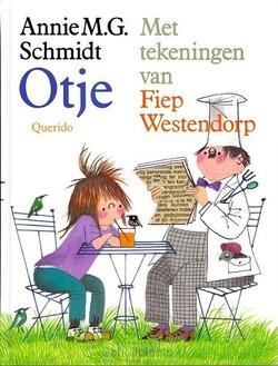 OTJE - SCHMIDT, ANNIE M.G. - 9789045103259