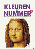 KLEUREN OP NUMMER / 4 - FARNSWORTH, LAUREN - 9789045325989