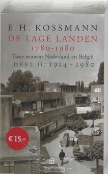 DE LAGE LANDEN SET / I & II - KOSSMANN, E.H. - 9789046700723