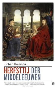 HERFSTTIJ DER MIDDELEEUWEN - HUIZINGA, JOHAN - 9789046707203