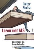 LEZEN MET ALS - STEINZ, PIETER - 9789046819234