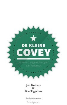 DE KLEINE COVEY - TIGGELAAR, BEN; KUIPERS, JAN - 9789047008903
