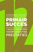 PRIMAIR SUCCES - COVEY, STEPHEN R. - 9789047009399