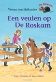 EEN VEULEN OP DE ROSKAM - HOLLANDER, VIVIAN DEN - 9789047513711
