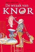 DE WRAAK VAN KNOR - MENTEN, TOSCA - 9789047514145