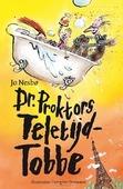 DR. PROKTORS TELETIJDTOBBE - NESBØ, JO - 9789047701811