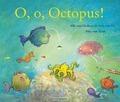 O, O, OCTOPUS! - LIESHOUT, ELLE VAN; OS, ERIK VAN - 9789047701835
