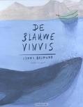 DE BLAUWE VINVIS - DESMOND, JENNI - 9789047707462