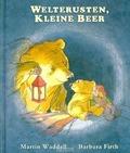 WELTERUSTEN KLEINE BEER - WADDELL, MARTIN; FIRTH, BARBARA - 9789047707646