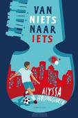 VAN NIETS NAAR IETS - HOLLINGSWORTH, ALYSSA - 9789047710004