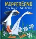 MOPPEREEND MET KNUFFEL - DUNBAR, JOYCE - 9789047711964