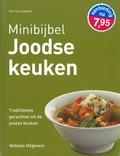 MINIBIJBEL JOODSE KEUKEN - SPIELER, MARLENA - 9789048306152