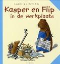 KASPER EN FLIP IN DE WERKPLAATS - KLINTING, LARS - 9789048308958