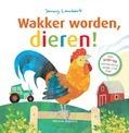 WAKKER WORDEN, DIEREN! - LAMBERT, JONNY - 9789048318377