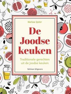 DE JOODSE KEUKEN - SPIELER, MARLENA - 9789048319565