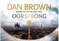 OORSPRONG - BROWN, DAN - 9789049805708