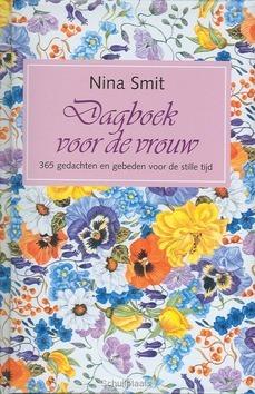 DAGBOEK VOOR DE VROUW - SMIT - 9789050308489