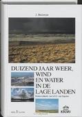 DUIZEND JAAR WEER, WIND EN WATER IN DE L - BUISMAN - 9789051940756