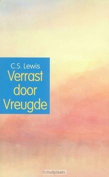 VERRAST DOOR VREUGDE - LEWIS - 9789051941807