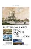 DUIZEND JAAR WEER WIND EN WATER IN DE LA - BUISMAN - 9789051942156