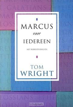MARCUS VOOR IEDEREEN - WRIGHT, T. - 9789051943092