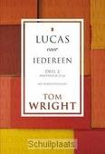 LUCAS VOOR IEDEREEN 2 - WRIGHT, TOM - 9789051943115