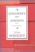 JOHANNES VOOR IEDEREEN 1 - WRIGHT, TOM - 9789051943122