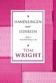 HANDELINGEN VOOR IEDEREEN #2 (13-28) - WRIGHT, TOM - 9789051943153