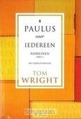 PAULUS VOOR IEDEREEN ROMEINEN 1 - WRIGHT, TOM - 9789051943160