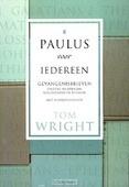 PAULUS VOOR IEDEREEN GEVANGENISBRIEVEN - WRIGHT, T. - 9789051943214