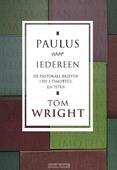 PAULUS VOOR IEDEREEN / PASTORALE BRIEVEN - WRIGHT, TOM - 9789051943221