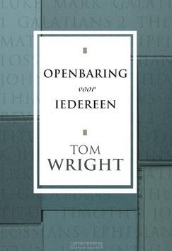 OPENBARING VOOR IEDEREEN - WRIGHT, TOM - 9789051943252