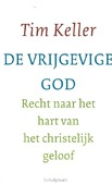 VRIJGEVIGE GOD - KELLER - 9789051943542
