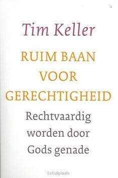 RUIM BAAN VOOR GERECHTIGHEID - KELLER, T. - 9789051944112