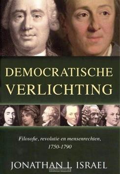 DEMOCRATISCHE VERLICHTING - ISRAEL, JONATHAN - 9789051944358