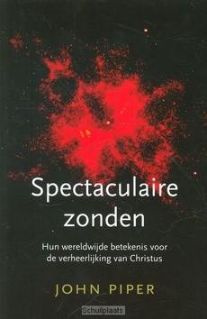 SPECTACULAIRE ZONDEN - PIPER, JOHN - 9789051944419